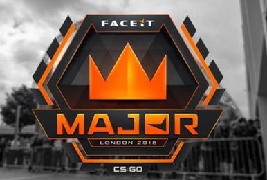 V社官方宣布CSGO下一届Major赛事将由Faceit主办