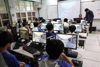 人民日报:行业市场火爆 电竞教育不能玩玩而已
