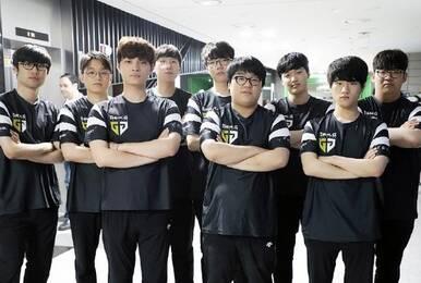 韩网友热议S7冠军Gen小组淘汰:中路太菜了
