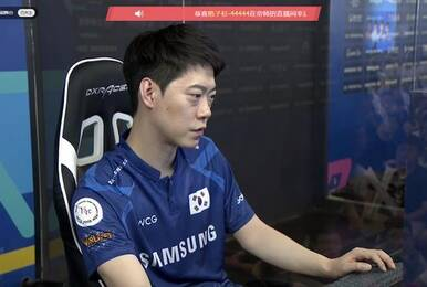WCG魔兽争霸inFi与TH000会师决赛 Moon无缘冠军