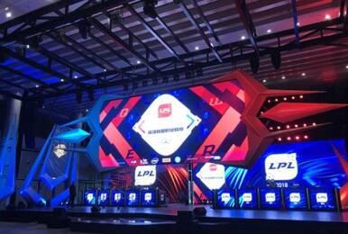 LPL改革:电竞行业正在褪去稚气渐向成熟
