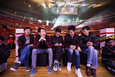 BG、CDEC报名参赛 DAC中国区公开赛等你一战成名