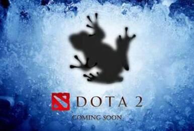 制作人Icefrog:DOTA2更新将变为每两周一次