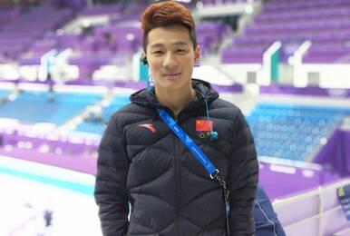 中国冬奥选手称只玩CS 完美世界送其天价龙狙
