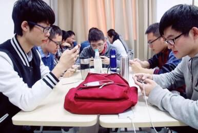 上海实施电竞运动员注册制 必须年满18岁是红线