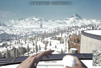 国外玩家称赞绝地求生雪地地图:让我回归游戏