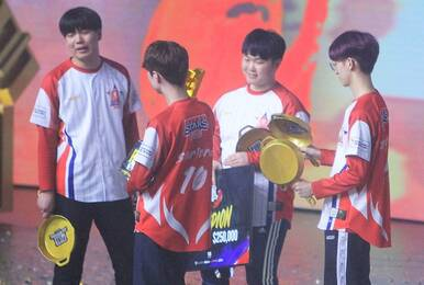 韩媒:ActozR荣升PUBG亚洲最强 给韩国带来荣耀