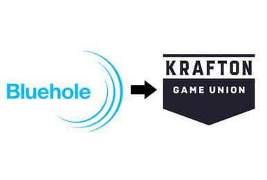 蓝洞更名KRAFTON 旨在给玩家创造更多大作品