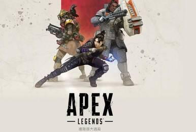 EA给主播100万美元 只需播一天《Apex英雄》
