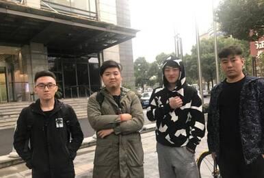 签证受阻 天禄退出韩国G-star绝地求生亚洲邀请赛