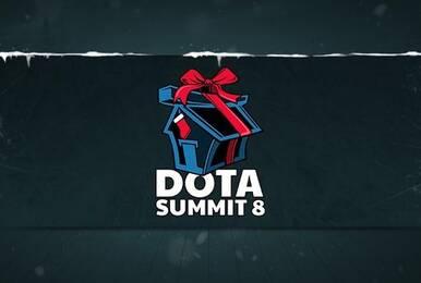 DOTA Summit 8巅峰联赛:2017最后一个Minor