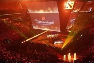 赛事场馆人员爆料:TI8或将在温哥华举办