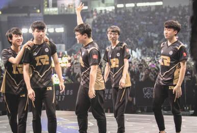 RNG对决WE 谁能夺得年后首场大胜?