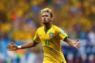 足球明星有多沉迷游戏?内马尔私信蓝洞申请吃鸡服务器