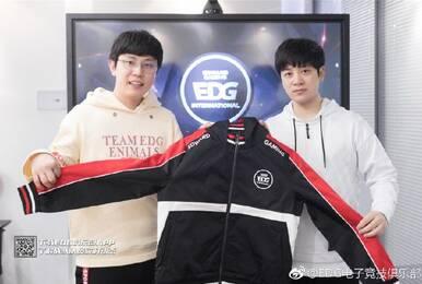EDG官宣:前RNG教练Heart加盟担任主教练一职