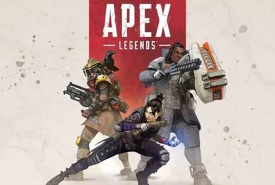 是吃鸡带火了《Apex英雄》 还是它拯救了吃鸡?