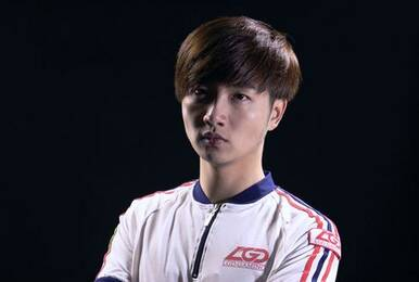 功臣Yao回归LGD!结束8年职业生涯专职教练