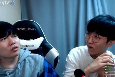 S8夺冠Rookie韩文直播视频曝光:待在中国很舒服