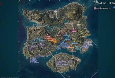 蓝洞被质疑在《绝地求生》比赛中控圈 有利韩国队