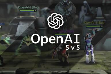 AI在《DOTA2》公开比赛中击败了99.4%的选手
