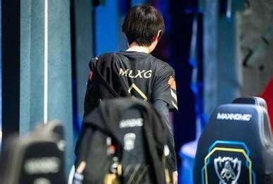RNG官方宣布MLXG正式退役 未来将去大学读书