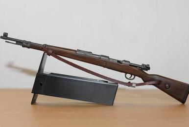 绝地求生中的5大狙击枪!新手才会只拿98K?