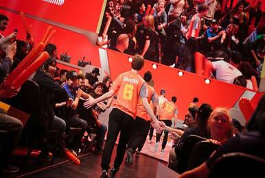 NBA在电竞领域迈出的第一步 观众会买账吗?