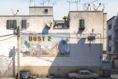 几家欢喜几家愁 细数各大战队Dust2上的胜率