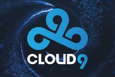 北美Cloud9战队宣布获得B轮五千万美元融资