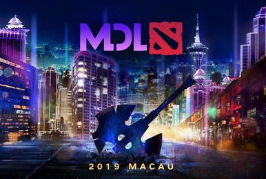 2019MDL国际精英邀请赛门票1月21日17:00点开售