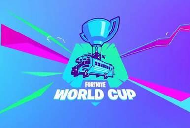 《堡垒之夜》宣布举办世界杯 总奖金池达1亿美元
