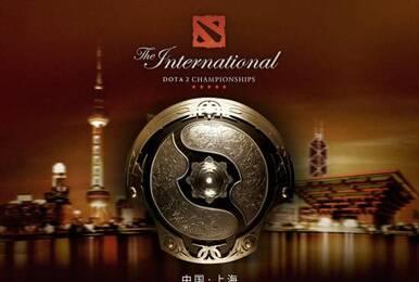 TI9比賽時間正式公布 中國玩家不用在熬夜了