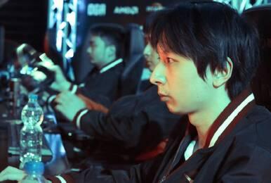 專訪430:中國很多天賦年輕選手無法適應職業環境
