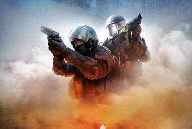 Q1最具影响力的PC游戏排行榜:CSGO夺得榜首