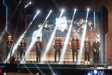 英雄联盟全球总决赛越南赛区将拥有两个参赛名额