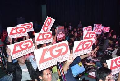 LPL六支战队将面临最大对手LGD IG也在其中