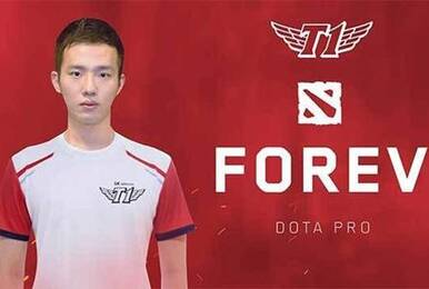 韩国SKT1成立Dota2分部 原MVP大将Forev加盟