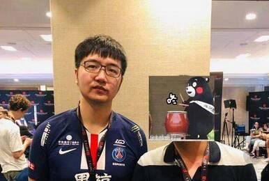 独家专访LGD教练Yao:压力对于我们来说是一种鞭策