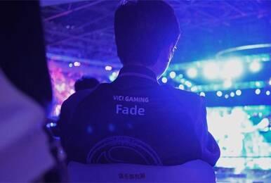 VG战队Fade选手涉嫌打假赛退役?刚打完TI9就被揭发