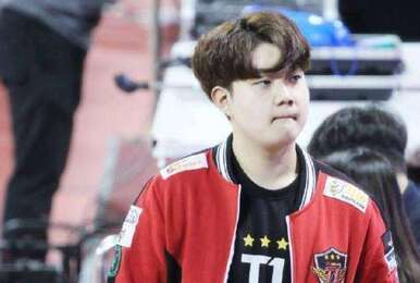 Huni和Kkoma积怨已深?Huni扬言要打爆SKT上野选手