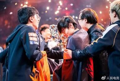 深解中国第一打野崛起史:为了打比赛能不要酬薪