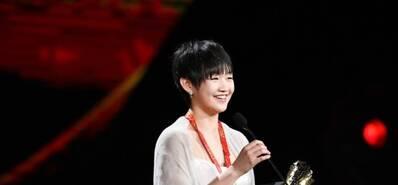 中国体坛又一女神!美如精灵神似周冬雨