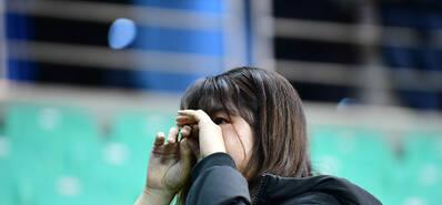 太遗憾!北京憾失逆转 球迷伤心落泪