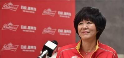 痛心!中国女排奥运冠军因伤被迫退役
