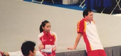 又一刘国梁?奥运功勋教练组突然解散