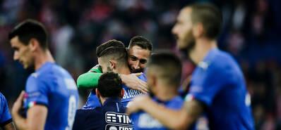 欧国联-补时绝杀!意大利1比0击败波兰
