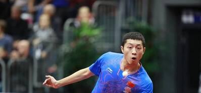 许昕0-4遭韩国人吊打 国乒2冠军出局