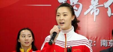 惠若琪亲承退役:会找个合适的时间