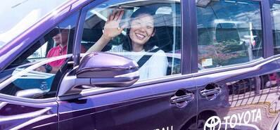 王牌回归!朱婷抵达香港 将出战香港站