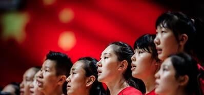 多点开花!中国女篮迎开门红